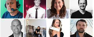 Ranked as one of the Top Influencers Making an Impact on Clubhouse on Yahoo! Finance!